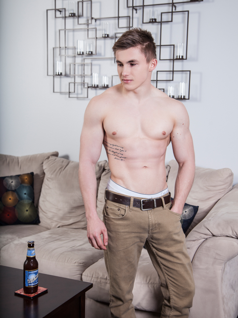 Roman Todd Jake Davis