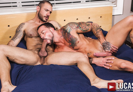 Gay men pheromones products