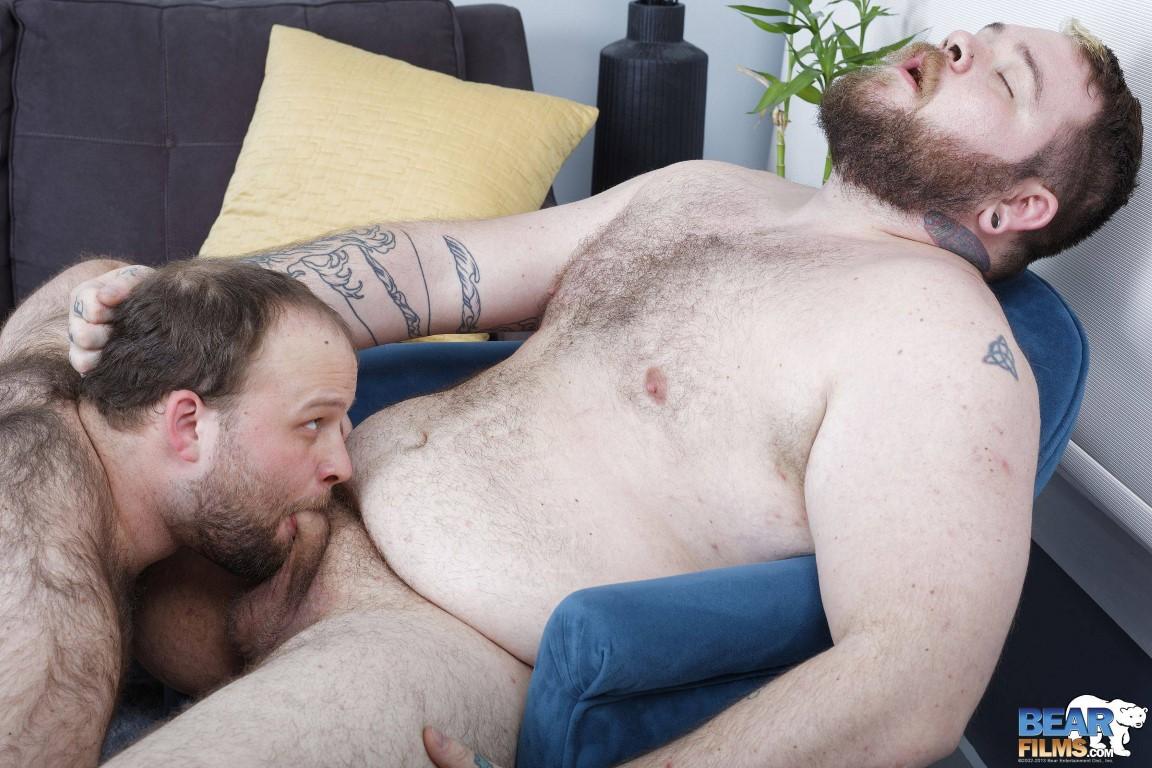 Gay bear cock
