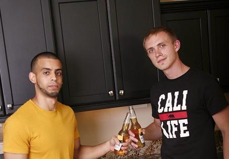 Zane Anders And Jordan Easton