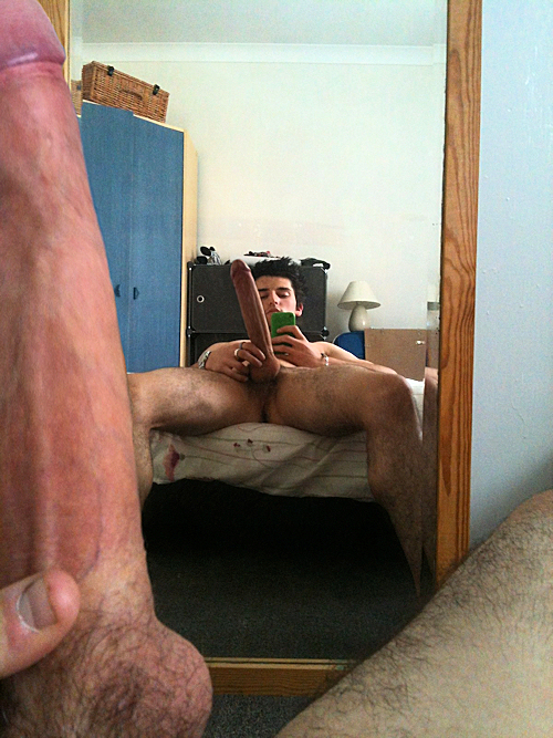 Mirror Meat 263