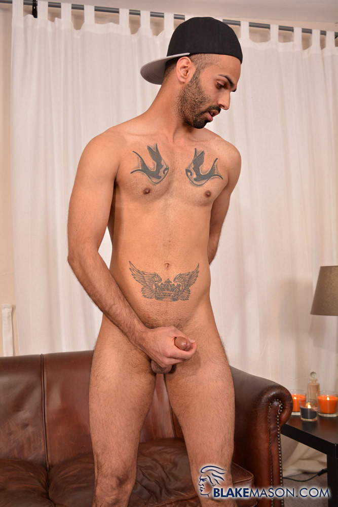 Aiden Cums Hard In His Solo Aiden Rivers