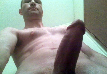 image Amateur men with average size dicks nude
