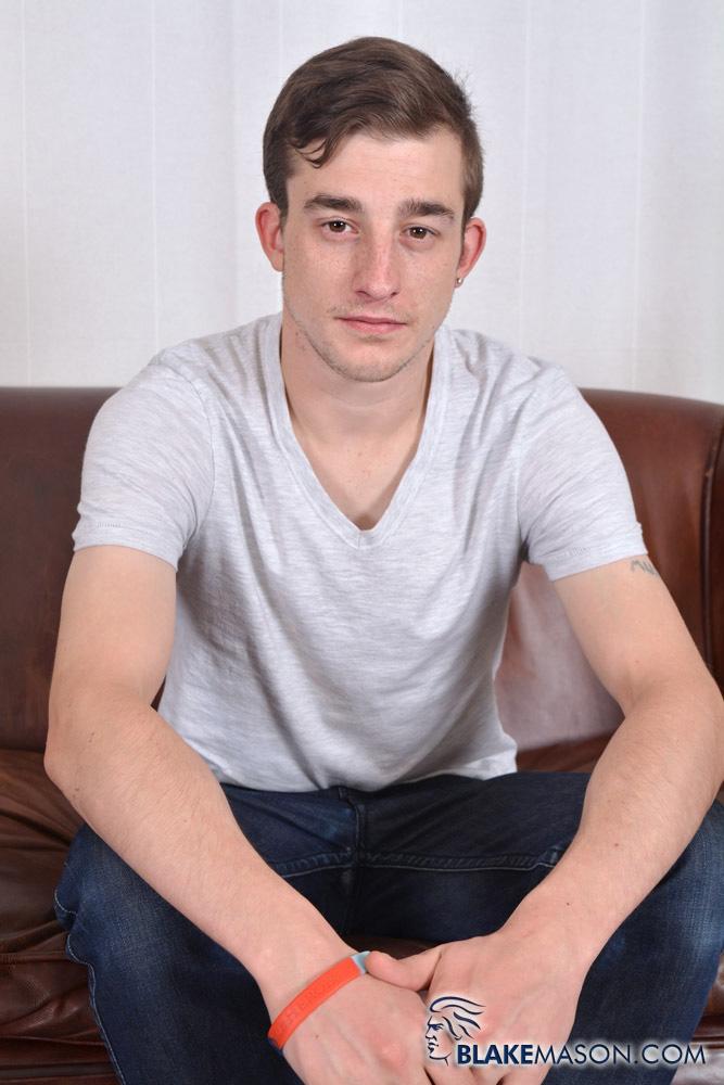 Bisexual Mason Is Ready To Please Mason Lucas