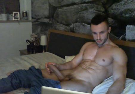 Boyfriend Nudes 187