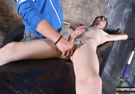 Intense Hot Cold Teasing Lyle Boyce Sebastian Kane