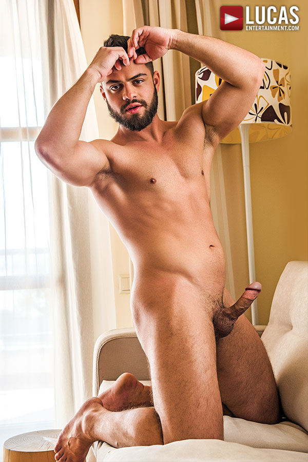 andre gay porn