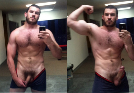 Mirror Meat 335