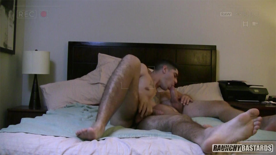 This Cum Dump Seems To Like It