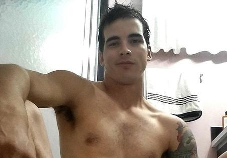 Boyfriend Nudes 235